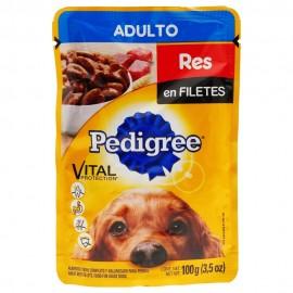 Comida húmeda Pedigree 100grs