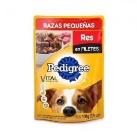 Comida húmeda Pedigree raza...