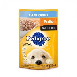 Comida húmeda Pedigree...