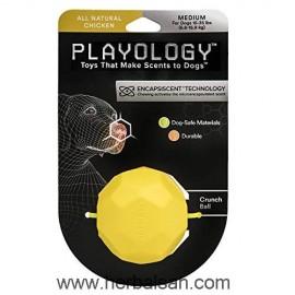 Playology crunch ball