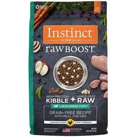 Instinct Raw Boost Large...