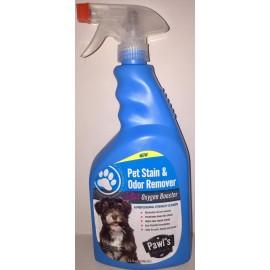 Pet Stain y Odor Remover