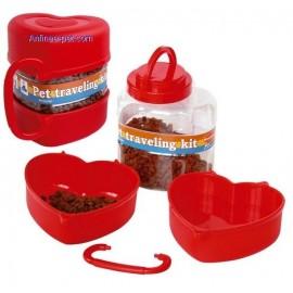 Pet Traveling Kit