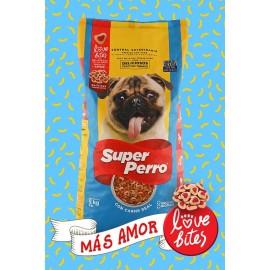 Super perro love bites