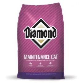 Diamond Gato Mantenimiento