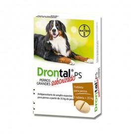 Drontal Plus para Perros...