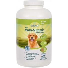 Multi-Vitamina 8 en1