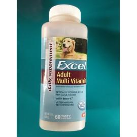 Excel Adult Multi Vitamin...