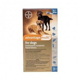 Advantage Multi® +25 kg 3 pack