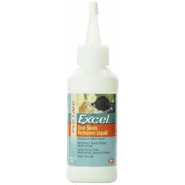 EXCEL EYE CARE, TEAR STAIN...
