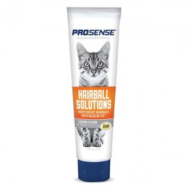 Hairball Solutions