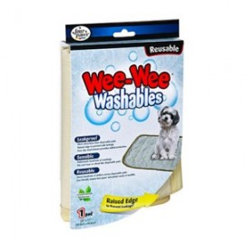 Four Paws Wee-Wee Washables...