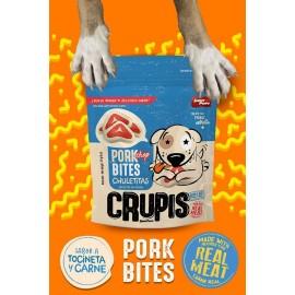 CRUPIS-PORK BITES