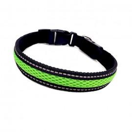 Collar LED Tize