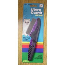 Cepillo ULTRA contra pulgas...