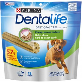PURINA DENTALIFE- RAZA...