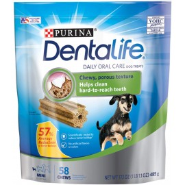 DENTALIFE PURINA- RAZA...