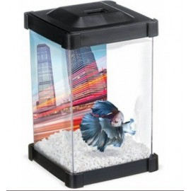 Marina Betta Kit Torre Acuario