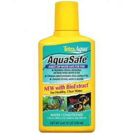 Aqua safe Anti Cloro para...