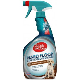 Hard Floor Stain and Odor...