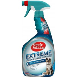 Dog Extreme Stain and Odor...