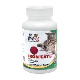 Higado- Cat 60 Tabletas