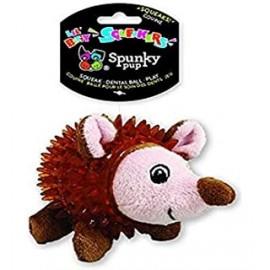 Spunky Lil Squeaker Erizo