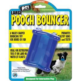 Juguete pooch bouncer