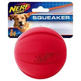 Bola Nerf Squeaker