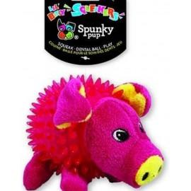 Spunky Lil Squeaker Cerdo