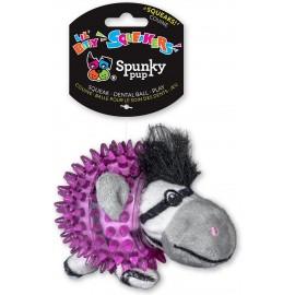 Spunky Lil Squeaker Cebra