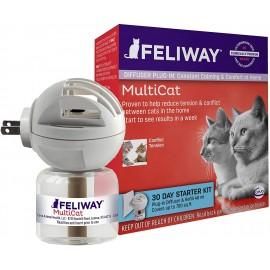 FELIWAY Multicat 30 días