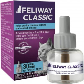 FELIWAY Classic 30 días refill