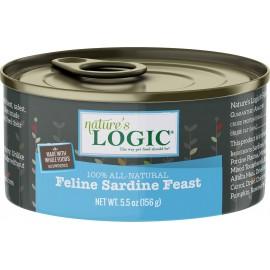 Feline Sardine Feast