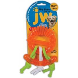 JW Pet Anillo Thing Juguete