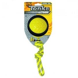 Bola con Mecate Tonka