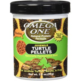 Omega One Natural fórmula...