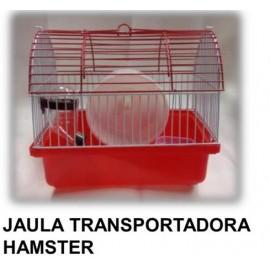 Jaula Transportadora Hamster