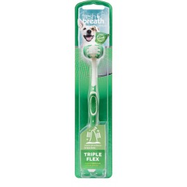 Triple Flex Toothbrush For...