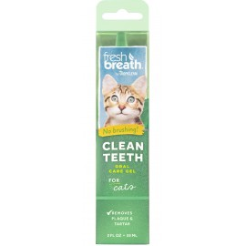 Clean Teeth Oral Care Gel...
