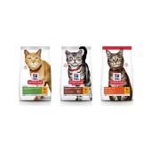 Hills Science Diet gatos